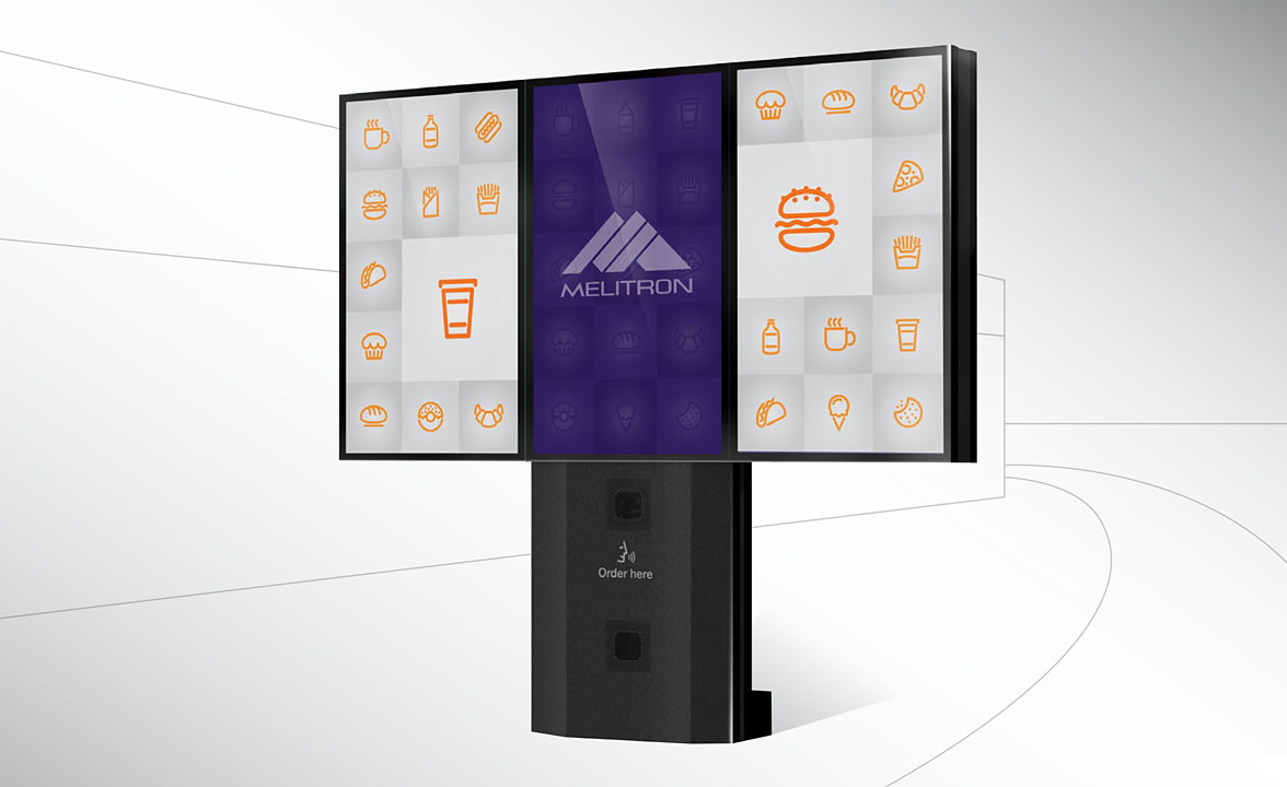 Image of display format